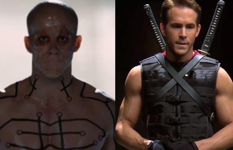Conheça o traje oficial de Deadpool em novo filme