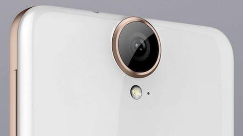 Chegou o HTC One E9 Plus, smartphone top de linha da marca