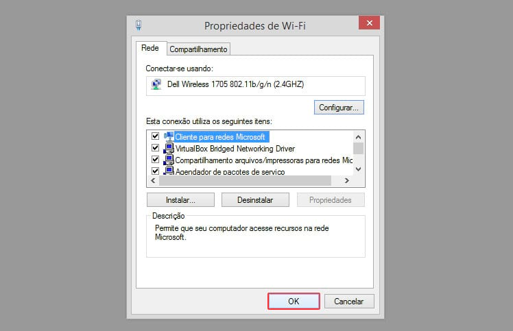 Como configurar/trocar o DNS no Windows 10 e no Windows 8.1