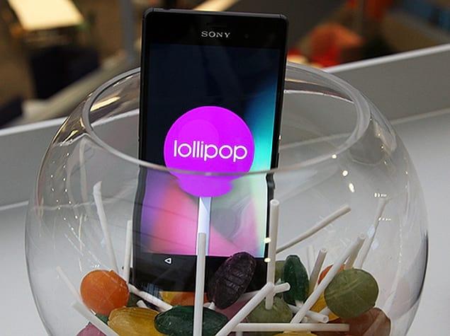 Sony libera Android Lollipop para o Xperia Z e outros aparelhos