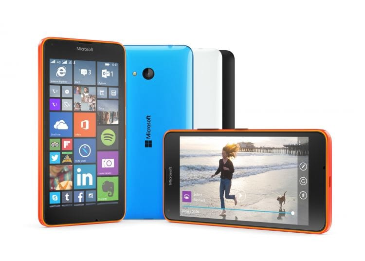 Microsoft apresenta Lumia 640 e Lumia 640 XL no Brasil
