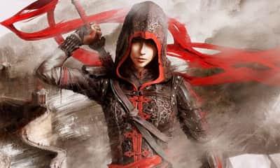 Assassin's Creed Chronicles ganha três novos capítulos