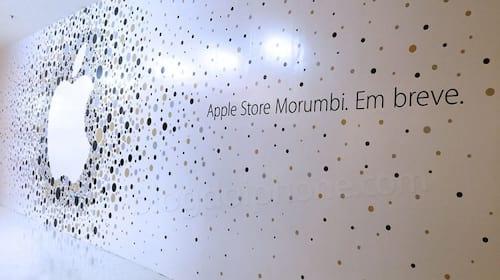 Apple confirma que vai abrir mais uma loja física no Brasil