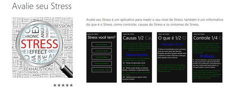 Conheça aplicativos próprios para cuidar da sua saúde