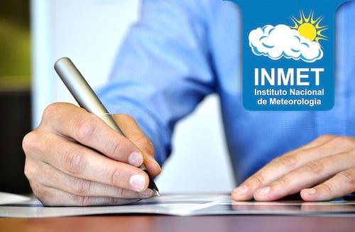 INMET abre concurso público com vagas para TI e salário até R$ 11.993,69