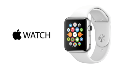 Apple est� impedida de lan�ar Apple Watch na Su��a