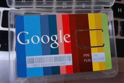 Google cogita se transformar em operadora de telefonia