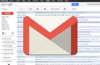 Como organizar em pastas a caixa de entrada do Gmail
