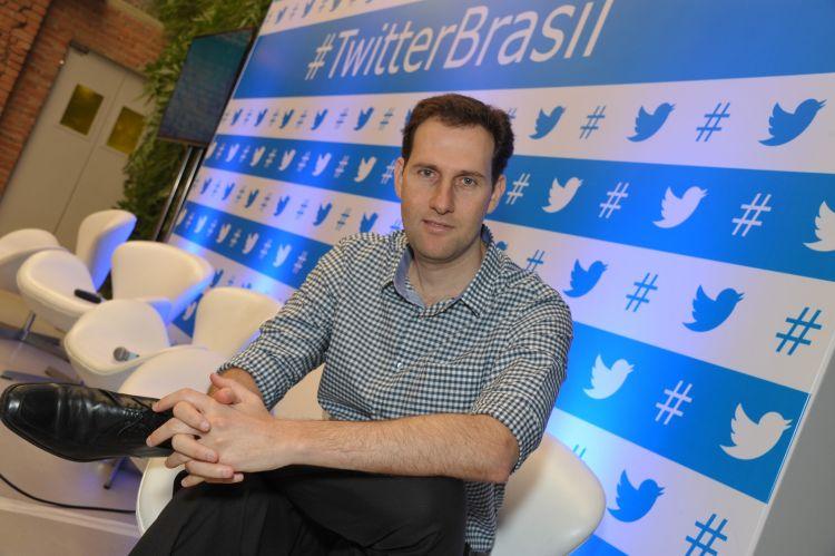 Divisão brasileira irá comandar o Twitter na América Latina