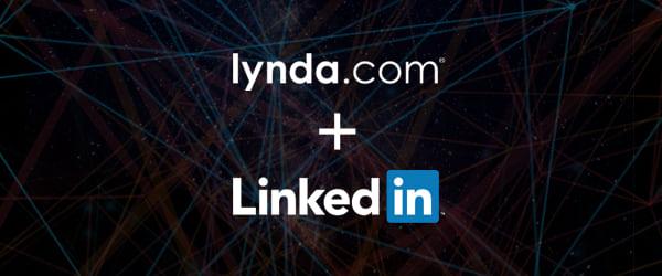 Linkedln compra empresa de cursos Lynda.com