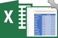 Inserindo ícones na formatação condicional no Excel