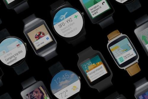 Android Wear poderá ser compatível com iPhone, em breve