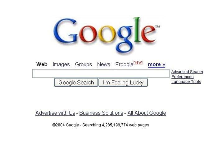 A história do Google (parte 3)