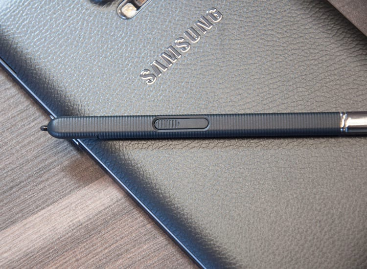 Review Galaxy Note 4 [vídeo]