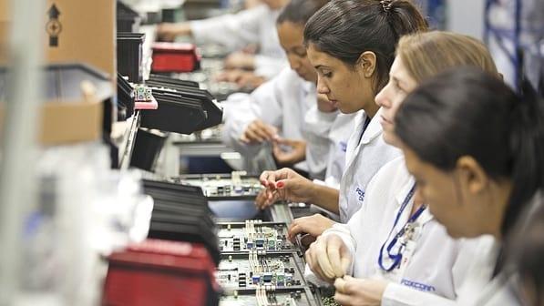 iPhones brasileiros decepcionam e Foxconn não cumpre o combinado