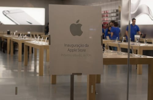 Apple Store Morumbi será inaugurada neste sábado, dia 18 de Abril