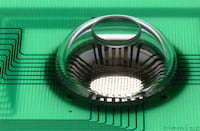 O que é a tecnologia Back-Illuminated Sensor (BSI) ?