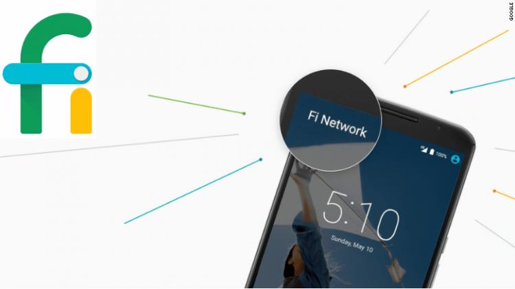 Project Fi: Google lança serviço de internet Wi-Fi
