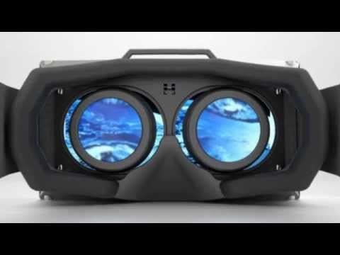 Óculos de realidade virtual da Samsung já está disponível em pré-venda