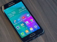 Review Galaxy A3