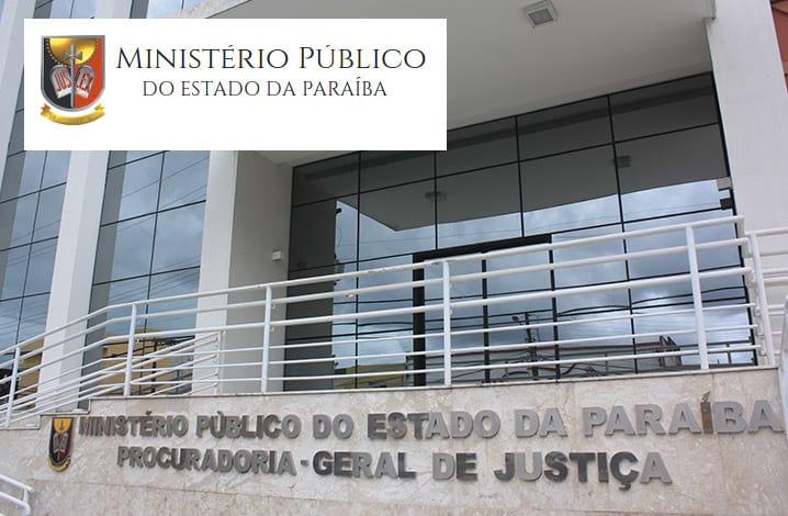 Concurso do Ministério Público da Paraíba com vagas para TI
