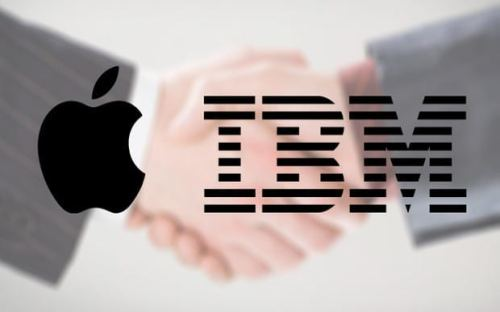 Apple e IBM se unem a Japan Post Holding para ajudar os idosos do país