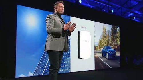 Tesla apresenta o Tesla Powerwall, baterias para casas sustentáveis