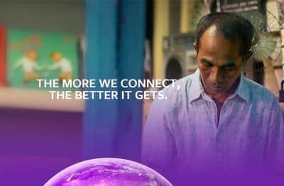 Facebook apresenta nova plataforma de servi�o, o internet.org