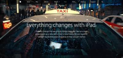 Previs�es apontam queda na venda de iPads em 2015