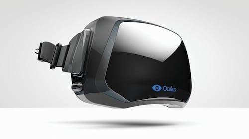 Versão final do Oculus Rift chegará ao mercado no início de 2016