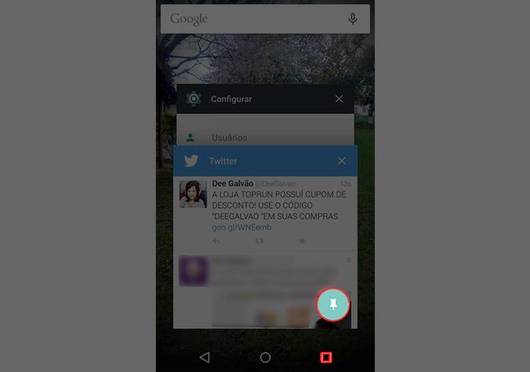 Como restringir o acesso à apps do seu Android