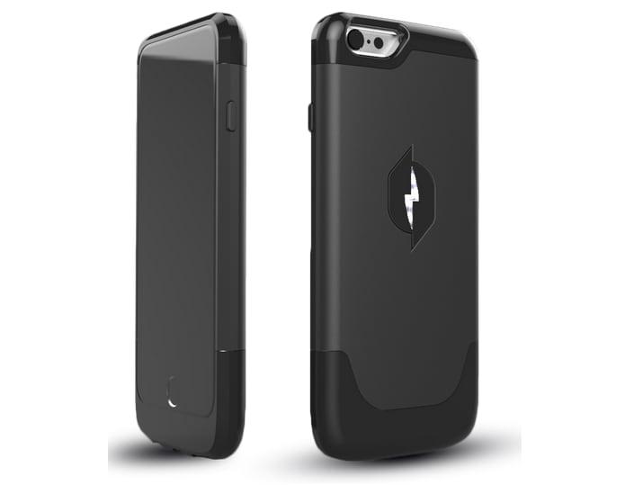 Empresa projeta capinhas que carregam em 30% a bateria do iPhone usando apenas o ar
