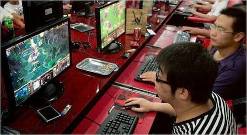 Estudo mostra que gamers possuem maior capacidade cognitiva