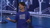 Camiseta revela por que a Microsoft pulou o Windows 9