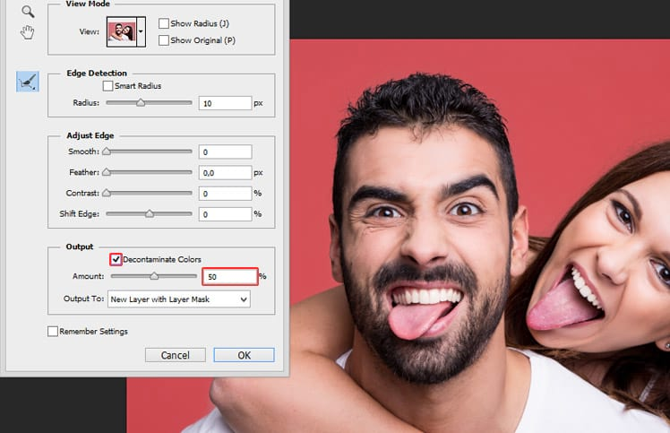 Photoshop: Como retirar o fundo de uma imagem [videoaula]