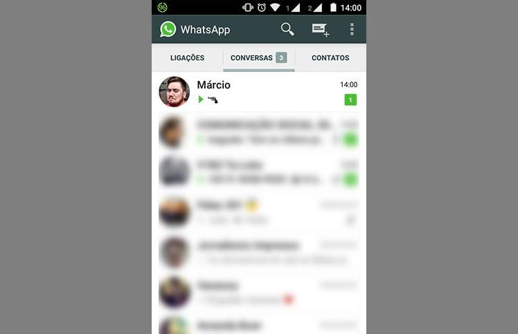 Como desativar as notificações de aplicativos no Android?