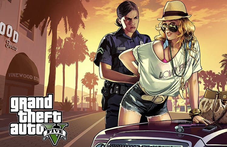 Cheats para o GTA V de PC, Xbox e PlayStation