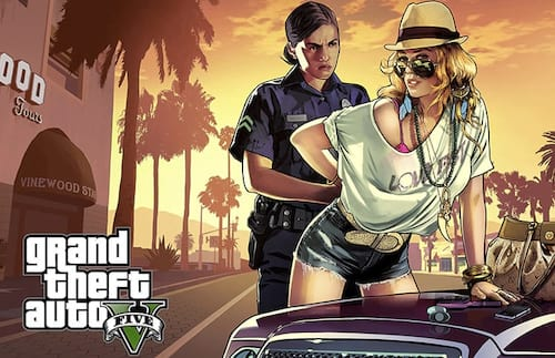 Cheats para o GTA V de PC, Xbox e PlayStation