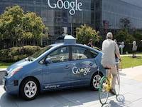 Carro autônomo do Google: 11 acidentes em seis anos