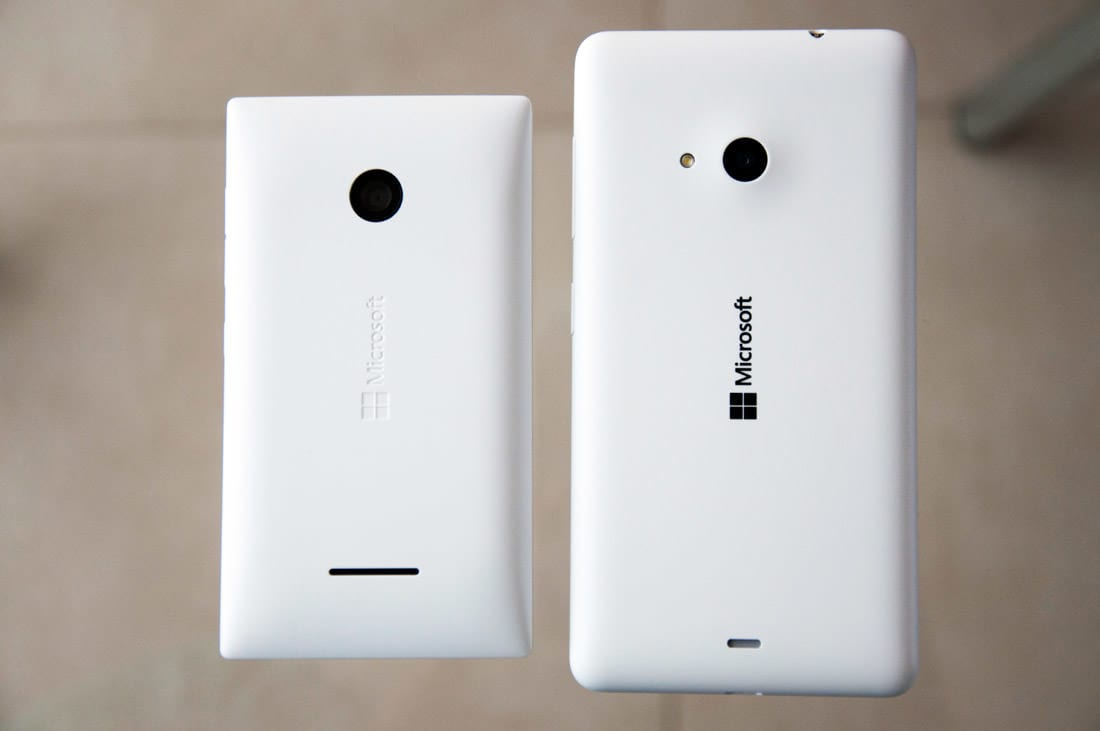 Review Microsoft Lumia 535