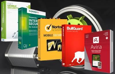 Os 5 melhores antiv�rus para Android