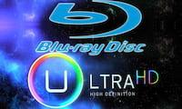 Blu-ray de ultra alta definição chegará ao mercado em 2015