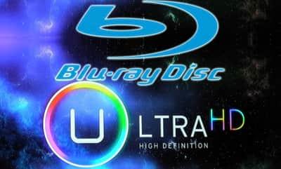 Blu-ray de ultra alta defini��o chegar� ao mercado em 2015