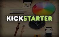 O que é Kickstarter?