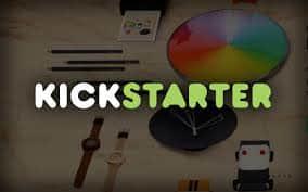 O que � Kickstarter?