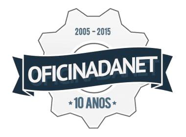 Oficina da Net completa 10 anos de internet