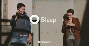 BitTorrent lança nova versão do mensageiro Bleep