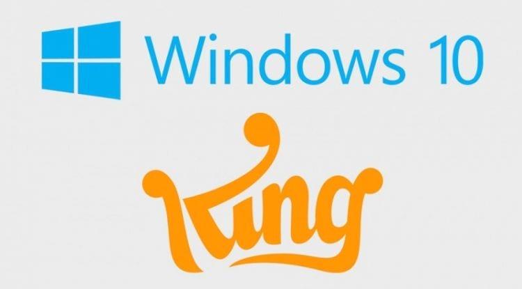 Windows 10 terá Candy Crush Saga pré-instalado