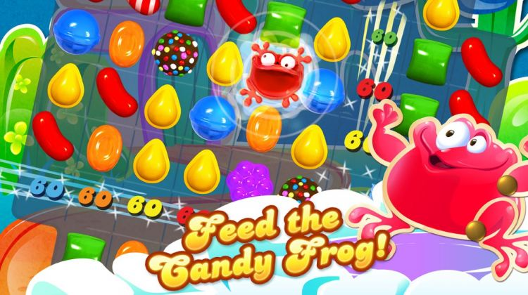 Windows 10 terá Candy Crush Saga pré-instalado