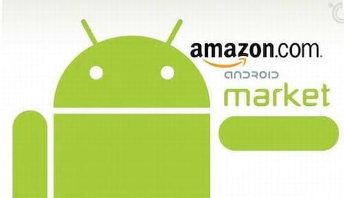 Amazon oferece aplicativos gratuitos em sua loja